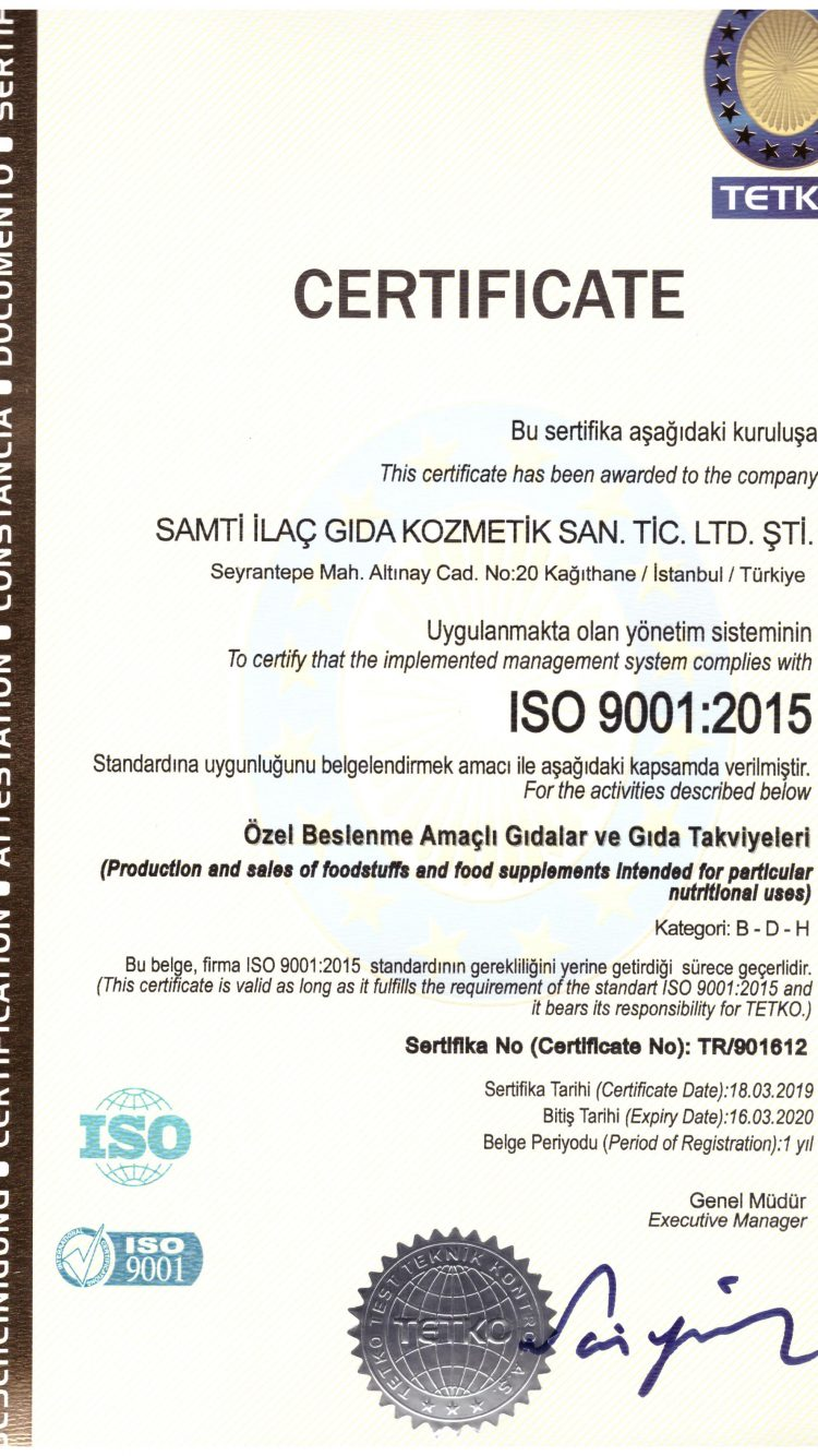 ISO9001.2015